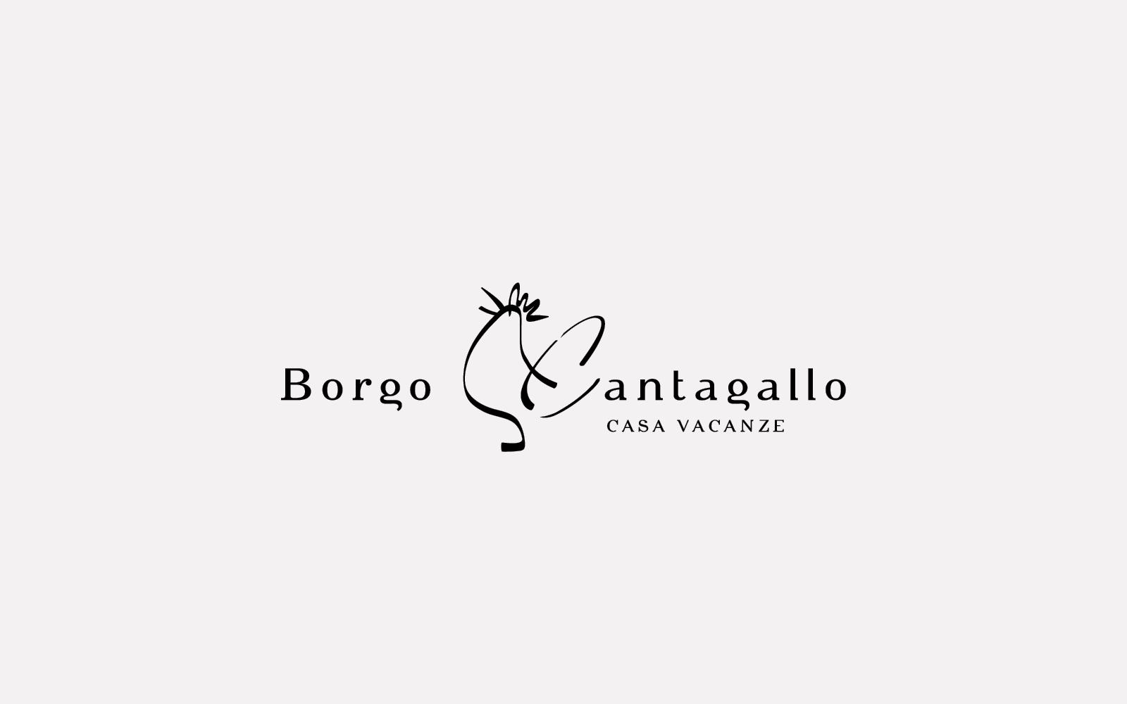 progetto marchio monocolore per azienda settore hotel e ospitalità, creato dallo studio di grafica diade studio arco di trento