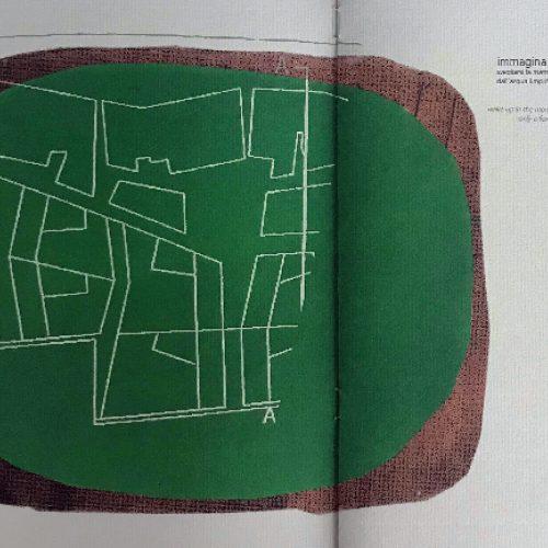 diadestudio, realizzazione brochure per progetto architettura