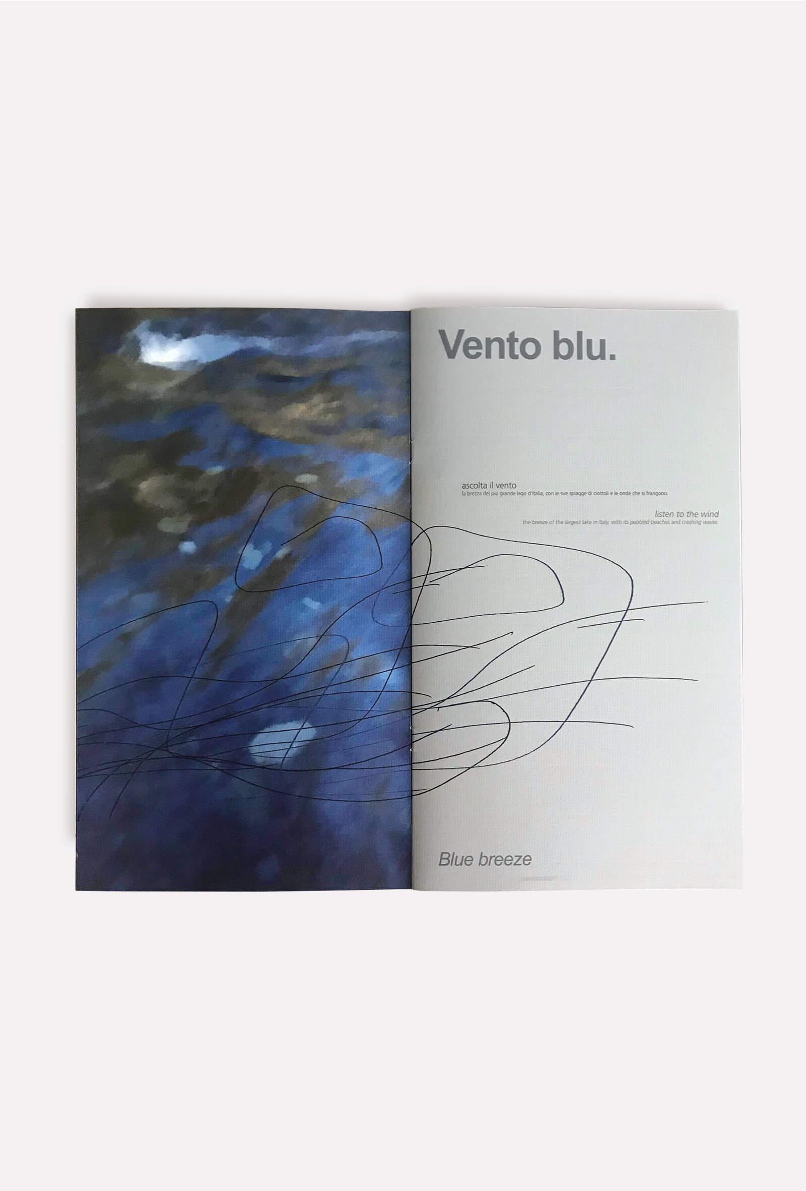 illustrazione per brochure e pagine interne per progetto architettura, illustrazioni diadestudio agenzia di comunicazione arco di trento