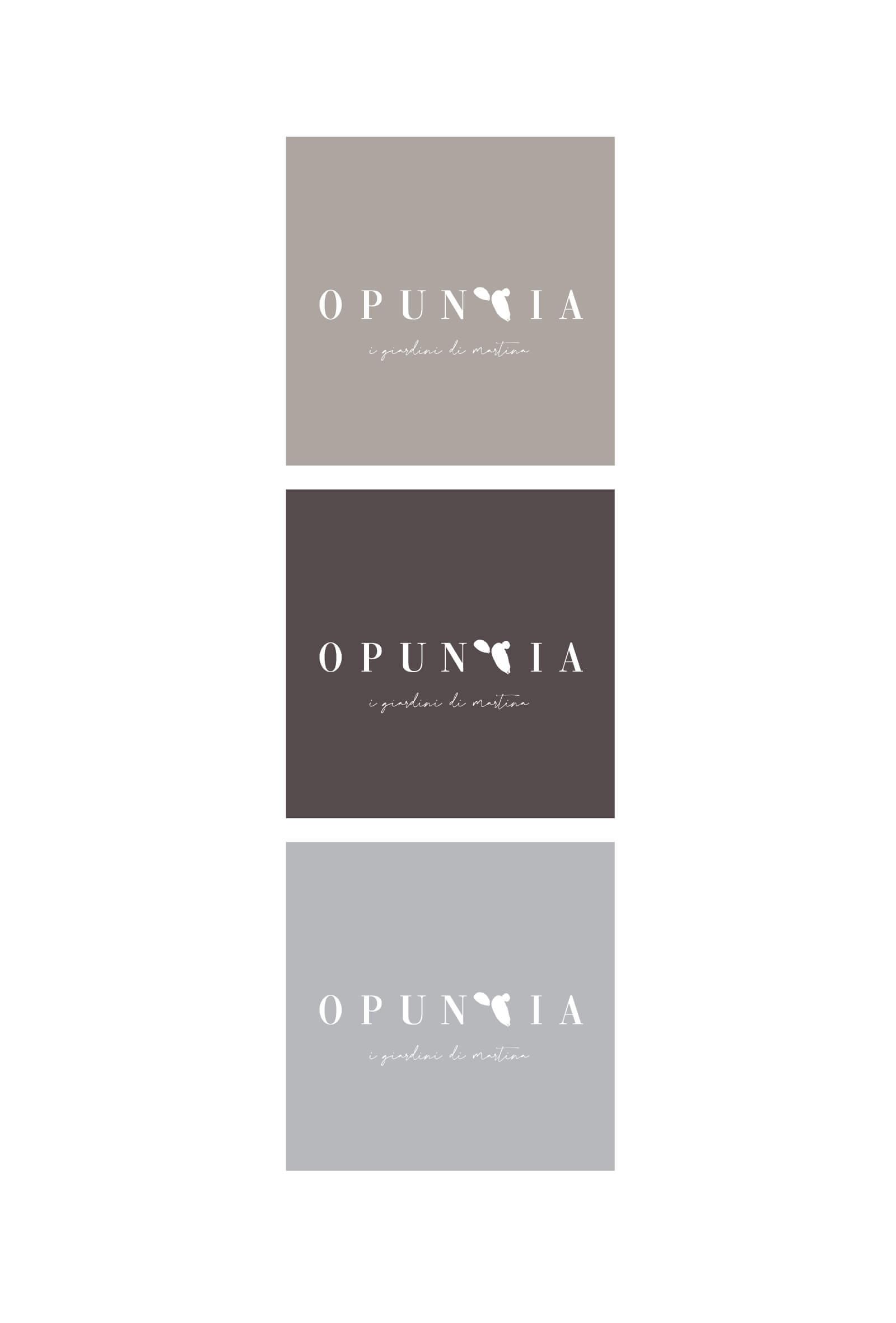 esempio di palette colore del logo progettato dalla agenzia diade studio di arco trento